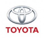 Toyota Vehicle Industrial Paints
